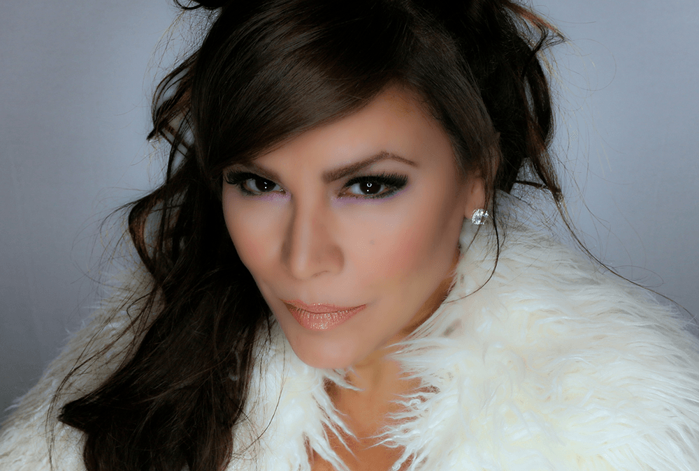 Olga Tan Woman Of Fire To Play At Expo Latino 2017 EXPO LATINO